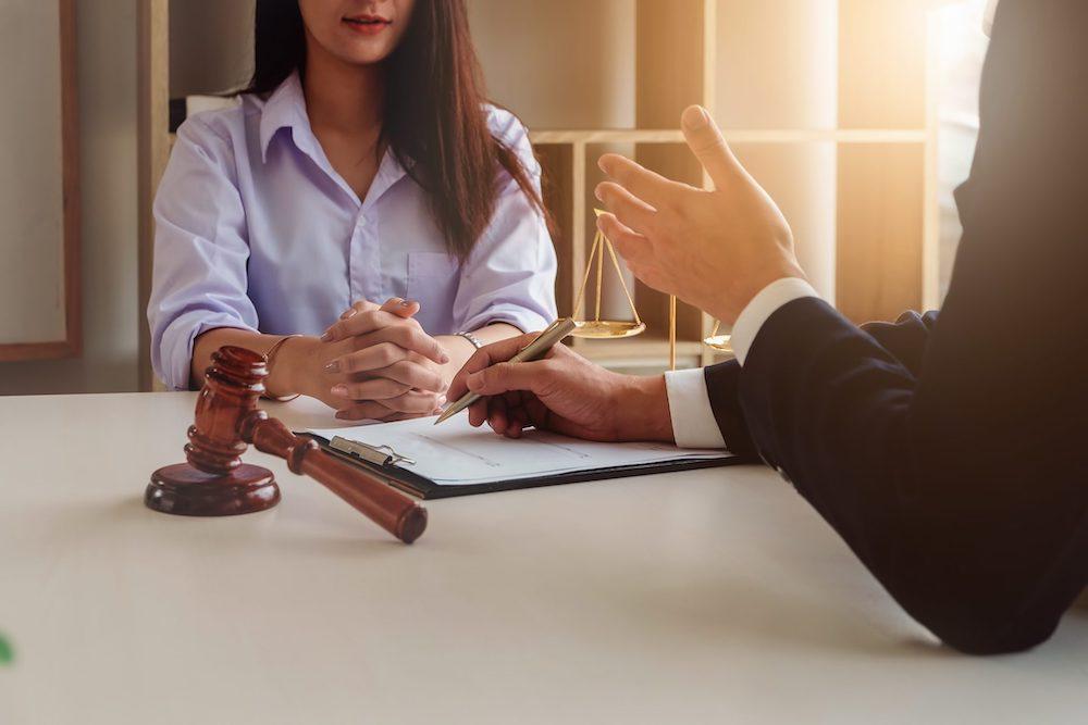 Business Lawyers Denver Colorado
