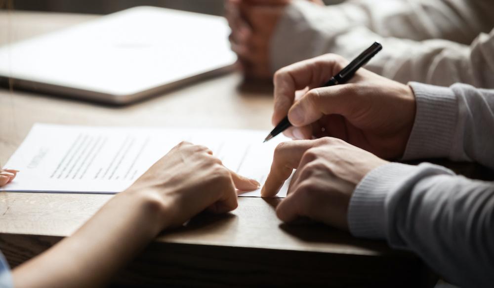 Denver Contract Attorneys