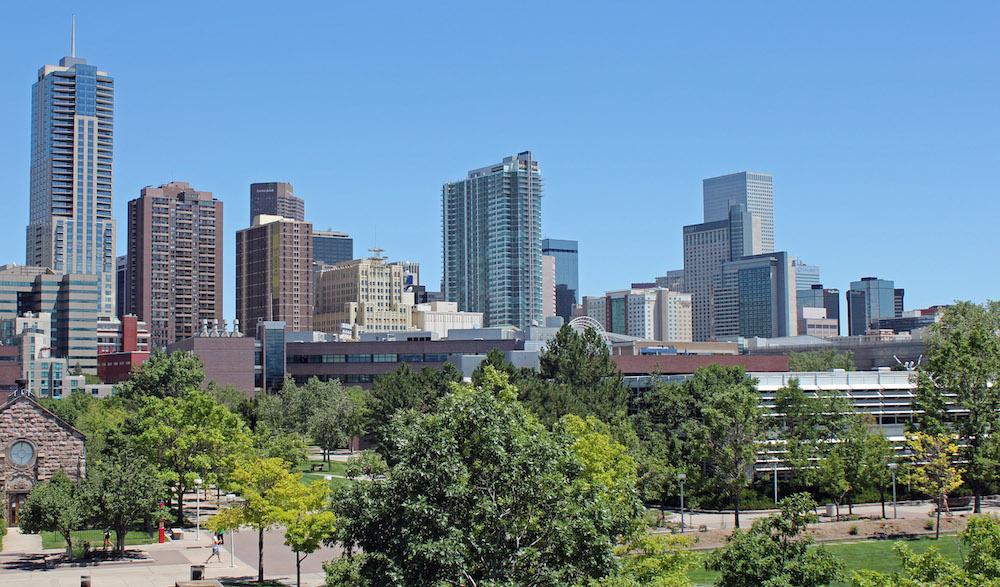 Denver Legal Business Representation