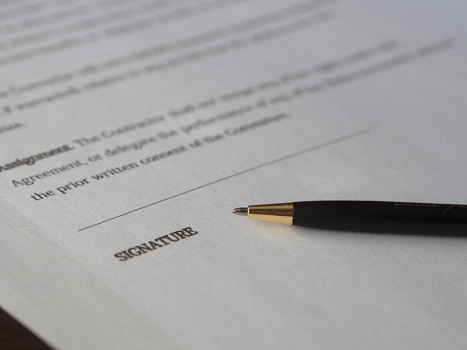 Employment Agreement Attorneys