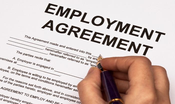 Employment Agreement Lawyers Denver
