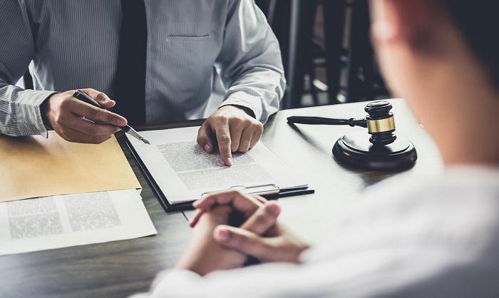 Significant Litigation Attorneys Denver
